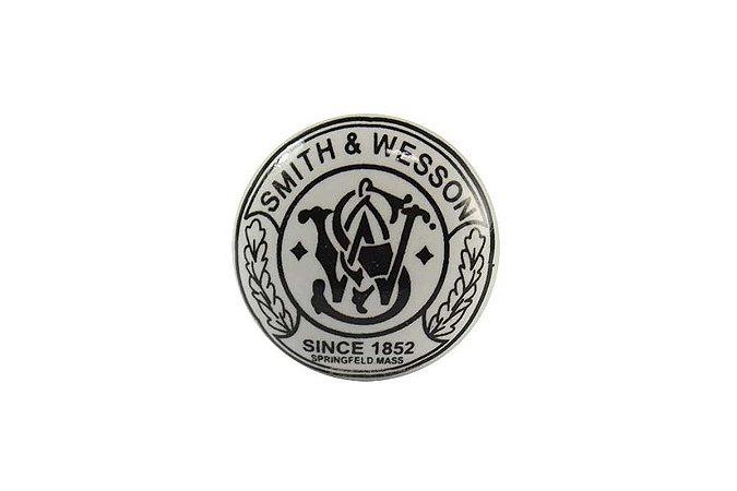Puxador Cerâmica Smith e Wesson