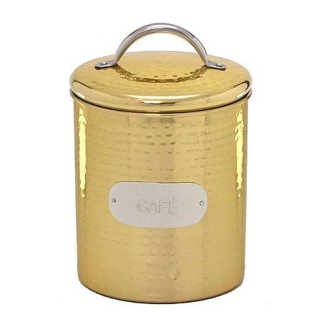 Pote Dourado p/ Café