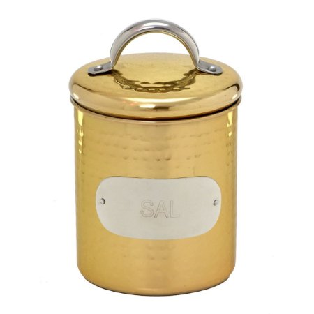 Pote Dourado p/ Sal