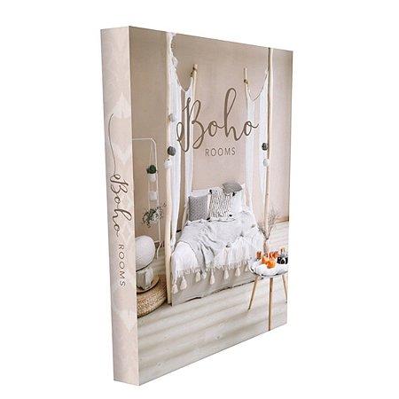 Book Box Boho Rooms G