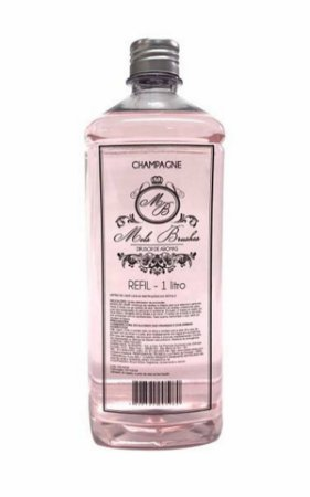 Refil Difusor de Ambiente Champagne 1L