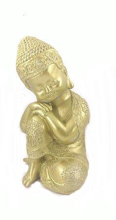 Monge da Harmonia Dourado