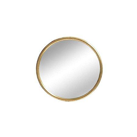 Espelho Clark Dourado P