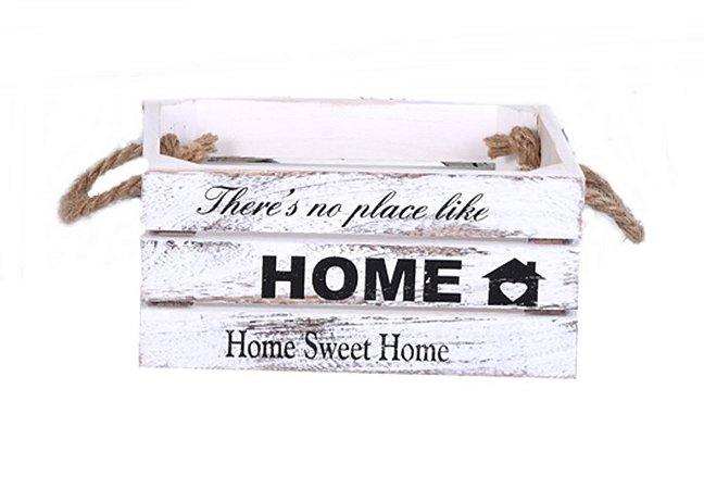Caixa Decorativa Home P Concepts