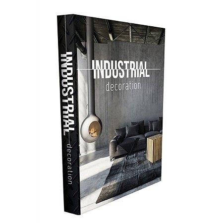 Book Box Industrial Decoration Maxi Trevisan