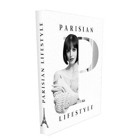 Book Box Parisian Maxi Trevisan