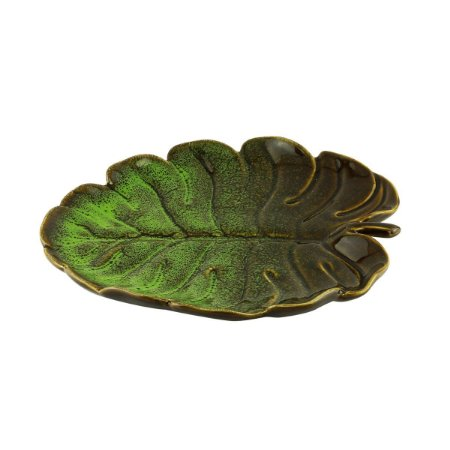 Folha Decorativa Verde I Rojemac