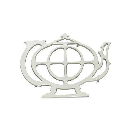 Descanso p/ Panelas Teapot Lyor