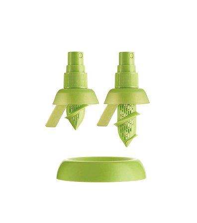 Conjunto 2 Sprays Pulverizadores p/ Limão Hudson Imports
