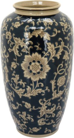 Vaso Cerâmica Cerna GS