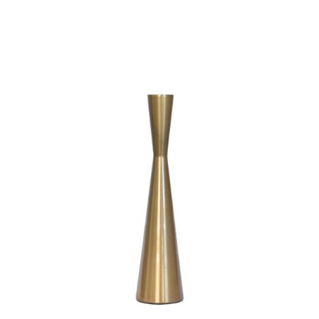 Castiçal Fuzzo Dourado G Ultramarine