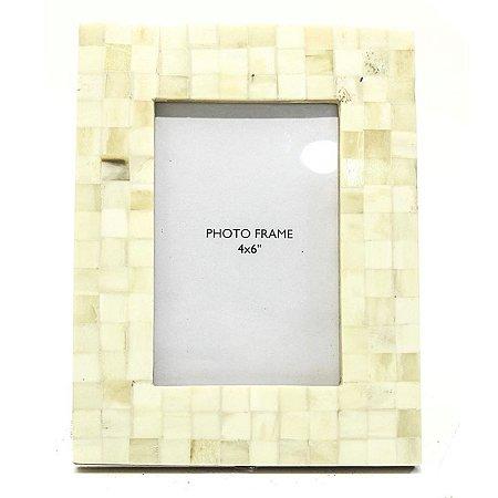 Porta Retrato Osso I Antica