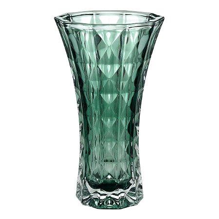 Vaso Diamant Verde Rojemac