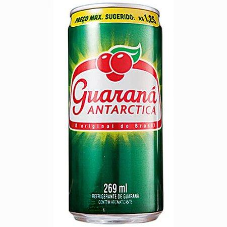 Guaraná 269ml