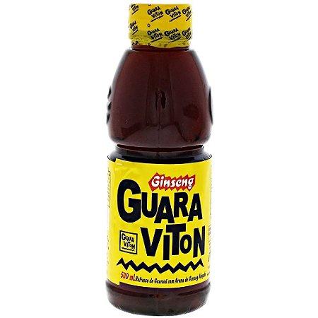 Guaraviton 500ml