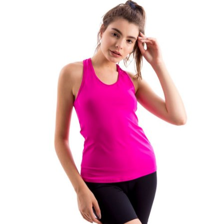 Regata Nadador Dry-Fit - Rosa