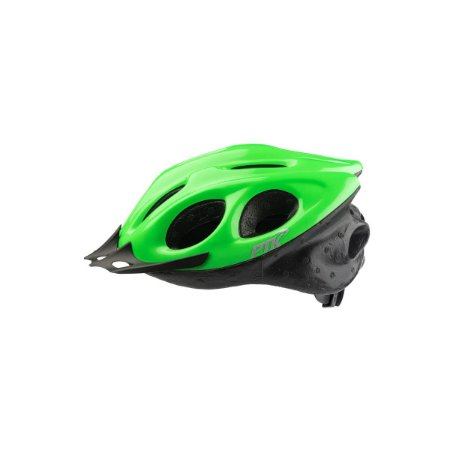 Capacete Adulto Ciclismo Verde c/ Regulador