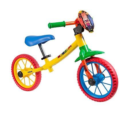 Bicicleta Equilibrio Balance Zigbim
