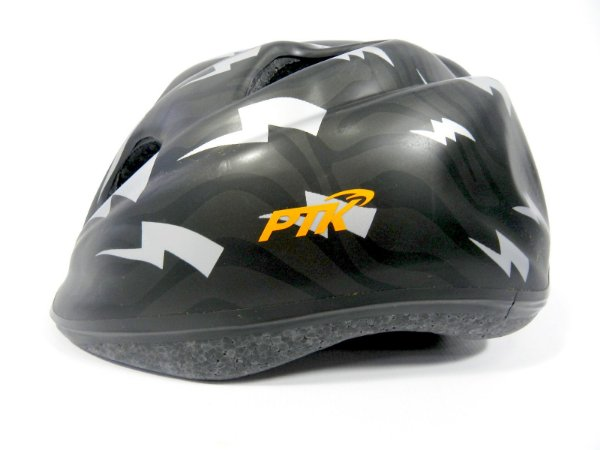 Capacete Kids Carbono 48 a 55 Cm C/ Regulador