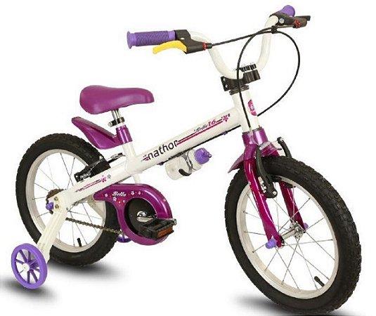 Bicicleta Aro 16 Bella