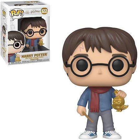 Funko Pop Harry Potter Holiday Harry Potter 122