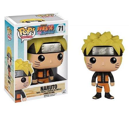 Funko Pop Naruto Naruto 71