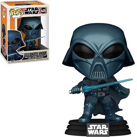Funko Pop Star Wars Concept Series Darth Vader 426