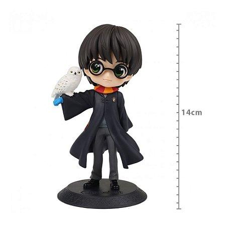 Action Figure Harry Potter II QPosket