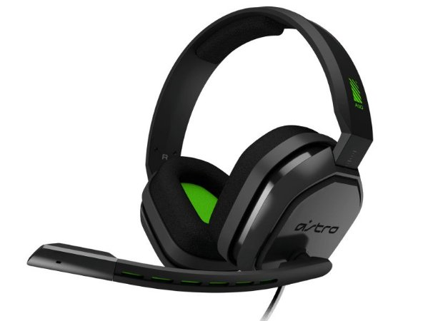 Headset Gamer Astro A10 Xbox One Nintendo Pc Ps4