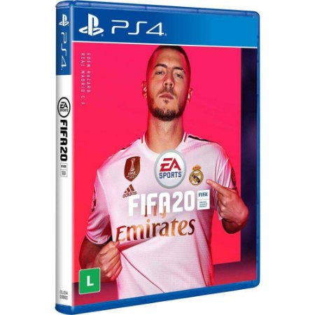 Fifa 20 Standard - PS4