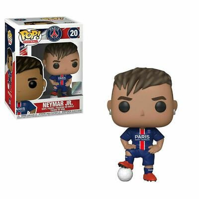 Funko Pop! Football Neymar Jr. # 20