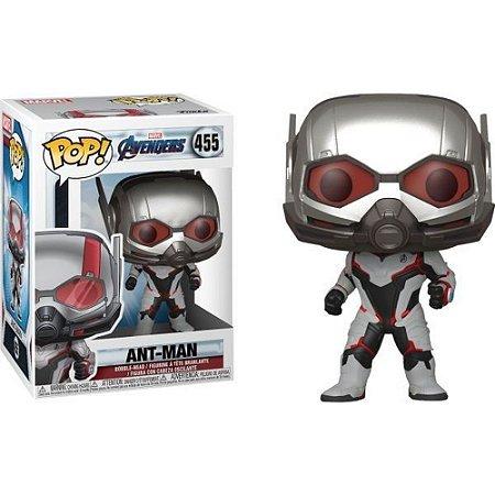 Funko Pop! Vingadores: Ultimato -  Homem Formiga #455