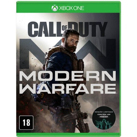 Jogo Call of Duty Modern Ware Fare 2 - Xbox One