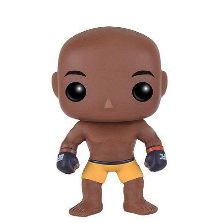 Funko Pop! UFC - Anderson Silva #05