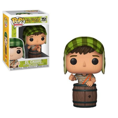 Funko Pop! Chaves do 8 - Chaves #751