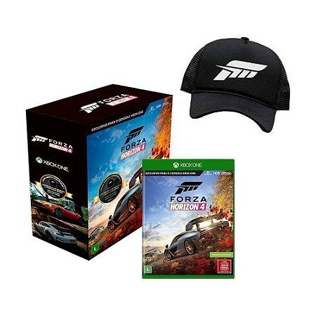 Kit Forza 4  - Xbox One