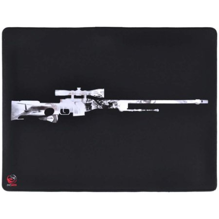 MOUSE PAD FPS SNIPER 500X400MM - FS50X40