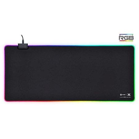 MOUSE PAD VX GAMING RGB - 700X300X3MM