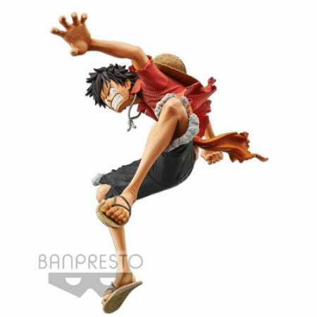 Action Figure One Piece King Of The Artist The Monkey DLuffy