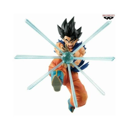 Action Figure Dragon Ball Z G X Matéria The Son Goku
