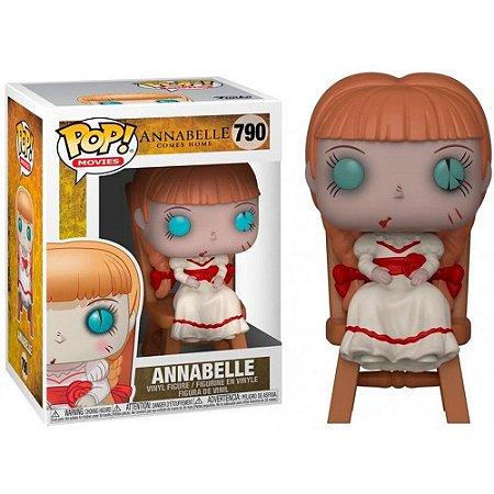 Funko Pop! Movies - Annabelle #790
