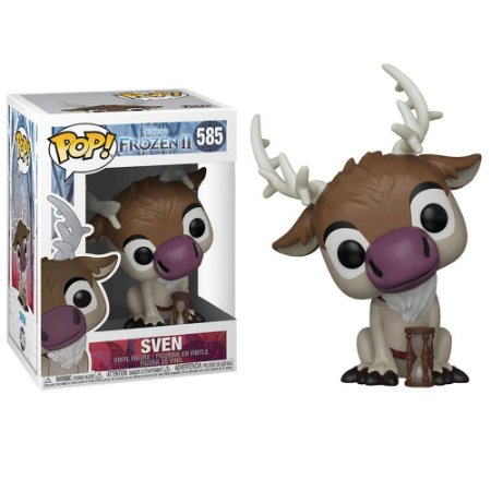 Funko Pop! Disney - Frozen 2 - Sven #585