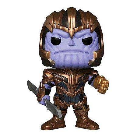 Funko Pop! Marvel - Avengers EndGame - Thanos #453