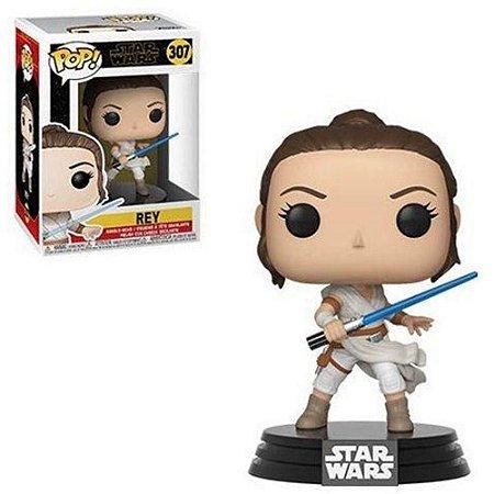 Fuko Pop! Star Wars - Rey #307