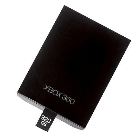 Hd Para Xbox 360 Slim 320gb