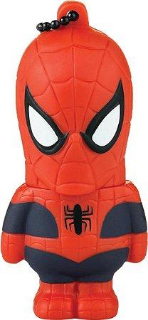 Pen Drive 8gb - Marvel - Homem Aranha