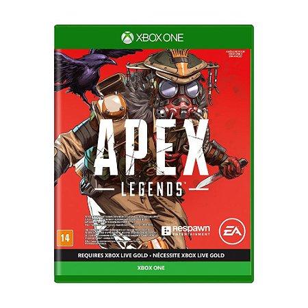 Jogo Apex Legends: Bloodhound Eddition - Xbox One
