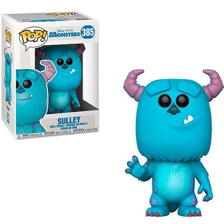 Funko Pop! Disney Monster Inc - Sulley #385