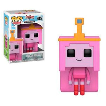 Funko Pop! Adventure Time Minecraft - Princesa Jujuba- #415