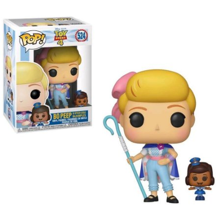 Funko Pop! Toy Story 4 - Bo Peep #524